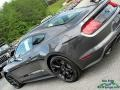 Ford Mustang EcoBoost Fastback Magnetic photo #29