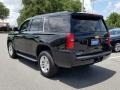 Chevrolet Tahoe LT Black photo #3