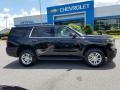 Chevrolet Tahoe LT Black photo #6