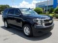 Chevrolet Tahoe LT Black photo #7