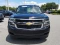 Chevrolet Tahoe LT Black photo #8