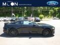 Ford Mustang EcoBoost Fastback Shadow Black photo #1