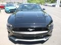 Ford Mustang EcoBoost Fastback Shadow Black photo #4