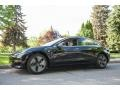 Tesla Model 3 Long Range Black photo #1