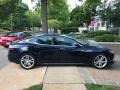 Tesla Model S  Blue Metallic photo #1