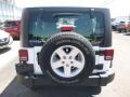 Jeep Wrangler Sport Bright White photo #5