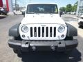 Jeep Wrangler Sport Bright White photo #9