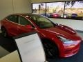 Tesla Model 3 Long Range Red Multi-Coat photo #6