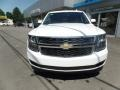 Chevrolet Tahoe LS 4WD Summit White photo #3