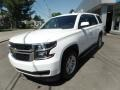 Chevrolet Tahoe LS 4WD Summit White photo #4