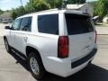 Chevrolet Tahoe LS 4WD Summit White photo #7