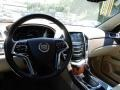 Cadillac SRX Luxury AWD Black Raven photo #16
