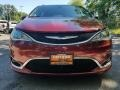 Chrysler Pacifica Touring L Velvet Red Pearl photo #2