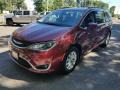 Chrysler Pacifica Touring L Velvet Red Pearl photo #3