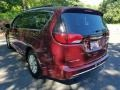 Chrysler Pacifica Touring L Velvet Red Pearl photo #5