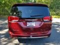 Chrysler Pacifica Touring L Velvet Red Pearl photo #6