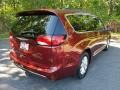 Chrysler Pacifica Touring L Velvet Red Pearl photo #7