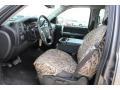 Chevrolet Silverado 1500 LT Crew Cab 4x4 Graystone Metallic photo #14