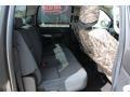 Chevrolet Silverado 1500 LT Crew Cab 4x4 Graystone Metallic photo #26