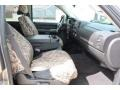 Chevrolet Silverado 1500 LT Crew Cab 4x4 Graystone Metallic photo #29