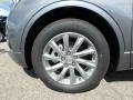 Buick Envision Essence AWD Satin Steel Gray Metallic photo #9