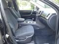 Jeep Grand Cherokee Laredo 4x4 Brilliant Black Crystal Pearl photo #15