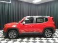 Jeep Renegade Limited Colorado Red photo #1