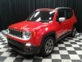 Jeep Renegade Limited Colorado Red photo #2