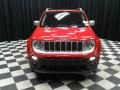 Jeep Renegade Limited Colorado Red photo #3