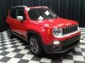 Jeep Renegade Limited Colorado Red photo #4