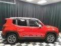 Jeep Renegade Limited Colorado Red photo #5