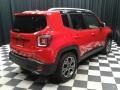 Jeep Renegade Limited Colorado Red photo #6