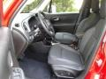 Jeep Renegade Limited Colorado Red photo #10