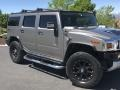 Hummer H2 SUV Graystone Metallic photo #1
