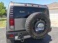Hummer H2 SUV Graystone Metallic photo #20