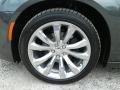 Chrysler 300 Touring Granite Crystal Metallic photo #21