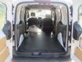 Ford Transit Connect XL Van Frozen White photo #20