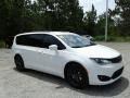 Chrysler Pacifica Touring Plus Bright White photo #7