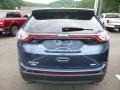 Ford Edge SE AWD Blue photo #7
