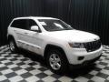 Jeep Grand Cherokee Laredo Stone White photo #4