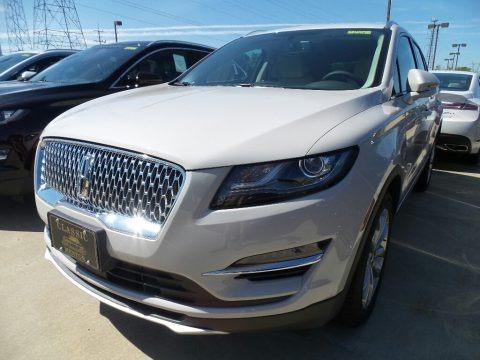 Ceramic Pearl 2019 Lincoln MKC Select