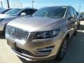 Lincoln MKC Reserve AWD Iced Mocha Metallic photo #1