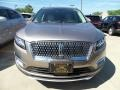 Lincoln MKC Reserve AWD Iced Mocha Metallic photo #2