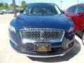 Lincoln MKC Reserve AWD Rhapsody Blue Metallic photo #2