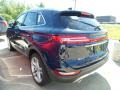 Lincoln MKC Reserve AWD Rhapsody Blue Metallic photo #3