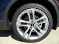 Lincoln MKC Reserve AWD Rhapsody Blue Metallic photo #6