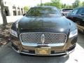 Lincoln Continental Reserve AWD Black Velvet photo #2