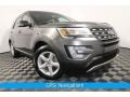 Ford Explorer XLT 4WD Magnetic photo #1