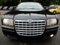 Chrysler 300 Touring Brilliant Black Crystal Pearl photo #8