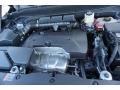 Buick Envision Essence Satin Steel Gray Metallic photo #9